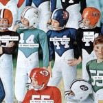 These 1970 NFL Kids' Uniforms from JC Penneys Are Glorious