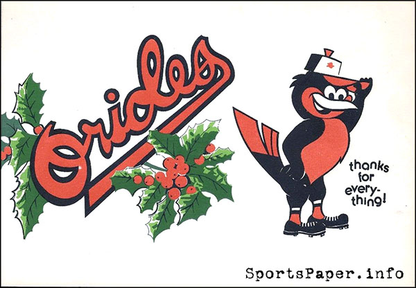 Baltimore Orioles, 1979