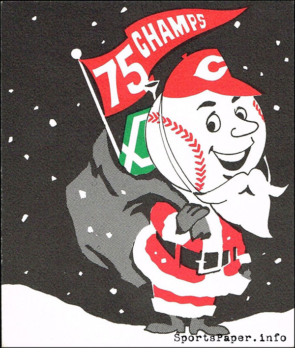 Baltimore Christmas Cards