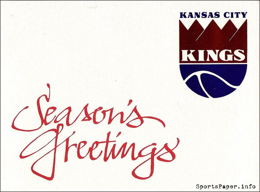 Kansas City Kings, 1981