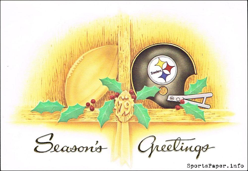 Pittsburgh Steelers, 1978