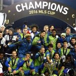 All-Time MLS Franchise Rankings, 2017 Edition