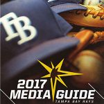2017 MLB Media Guides Are Here!