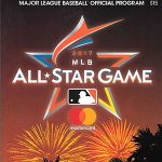 Site Update: 2017 MLB All-Star Game Programs