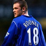Wayne Rooney Returns to Everton