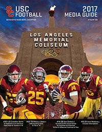 USC Trojans (#4) vs. Western Michigan Broncos