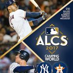 Site Update: 2017 ALCS and NLCS Program Covers