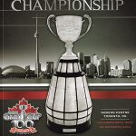 Grey Cup Program Gallery: Toronto Argonauts vs. Calgary Stampeders