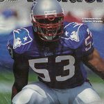 Patriots vs. Eagles Covers Through the Years
