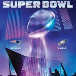 Site Update: The Super Bowl LII Program Cover Is Here