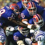 Time Capsule: The Buffalo Bills Playoff Drought