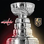 Site Update: 2018 Stanley Cup Finals Program