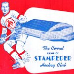 Minor League Gems: Calgary Stampeders (PCHL), 1951-52