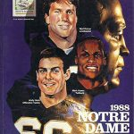 Championship Time Capsule: 1988 Notre Dame Fighting Irish (video)