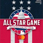 Site Update: Here Is Your 2018 MLB All-Star Game Program Cover