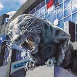 Stadium Firsts: Carolina Panthers at Ericsson Stadium, 8/3/1996